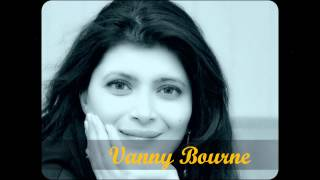 Vanessa Bourne - Release me ( and let me love again )  -  An Engelbert Humperdinck version