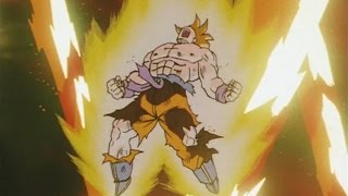 Dragon Ball Z - Cartoon Network Intro HD