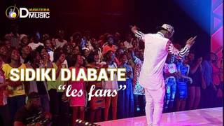 Sidiki Diabaté les fans Son Officiel