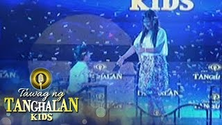 Tawag ng Tanghalan Kids: Keifer Sanchez wins as the new defending champion!