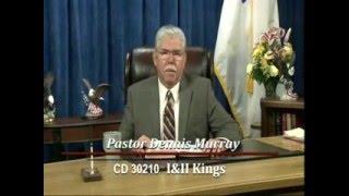 Shepherd's Chapel Pastor Dennis Murray 2 Kings 10:20 1 12 2016