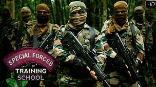 ALL About SFTS - Special Forces Training School of Indian Army (Hindi)