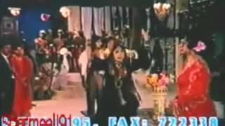 Babar Ali - Hairy Chest