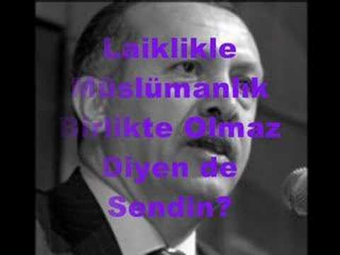 AKP nin rezilliği