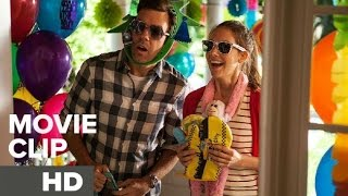 Sleeping with Other People 2015 Movie CLIP Birthday Party Alison Brie Movie