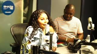 Lil Kim on Sexual Freedom For Women
