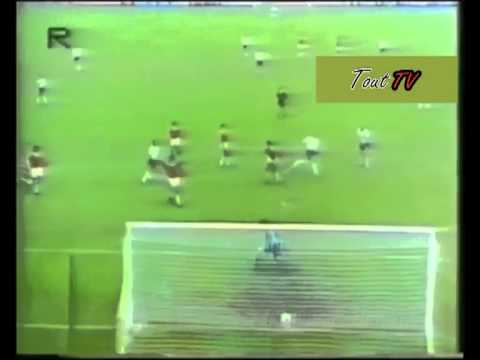 فضيحة التآمر على الجزائر في مونديال 82 بالتفصيل