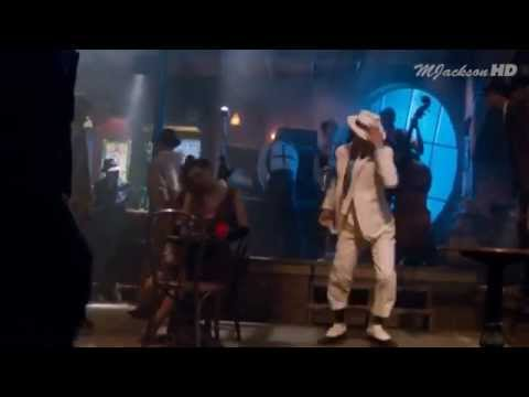 Michael Jackson Smooth Criminal Moonwalker Version MFO