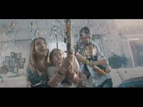 Dzieci na planie reklamy Agata Meble
