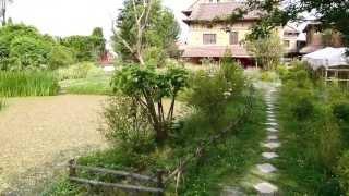 Gamcha Organic Farm