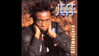 Jeff Maluleke   Vuya