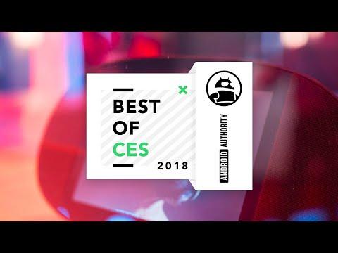 Xxx Mp4 Our Best Of CES 2018 3gp Sex