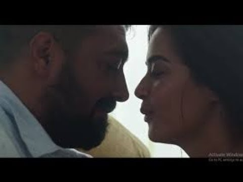 Xxx Mp4 Surveen Chawla And Anurag Kashyap Hot Kissing Scene From Chuuri Short Film 3gp Sex