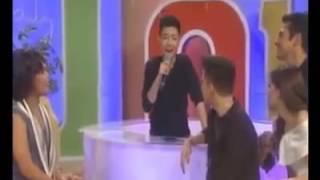 Tatlong Bibi Darren Espanto Version