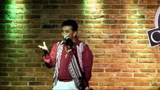 Paulinho Gogó - Conhecendo o Silvio Santos - Stand Up Comedy