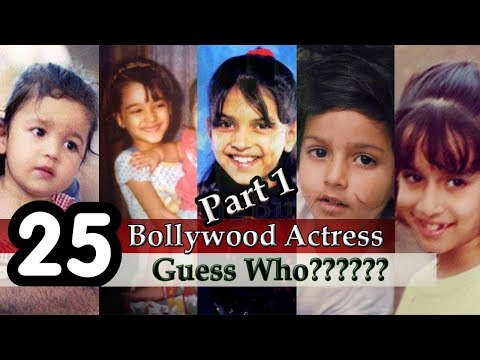 Xxx Mp4 Bollywood Actress Guess The Bollywood Actress Guess Bollywood Actresses From Childhood Pictures 3gp Sex
