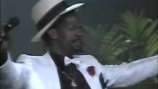 Gregory Isaacs - My number one (Live At Brixton Academy 1984)