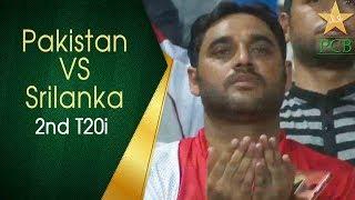 Pakistan vs Sri Lanka | 2nd T20 Highlights | PCB