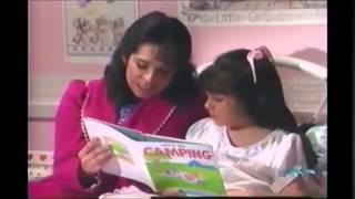 Barney's Campfire Sing-Along