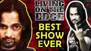 LIVE LIFE ON THE EDGE - BEST PAKISTANI SERIAL EVER