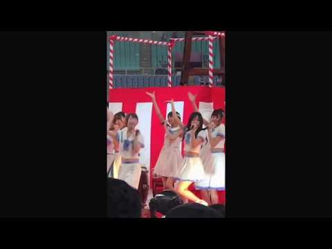 2017.7.30 ナゴヤドーム 夏の竜陣祭 盆ダンスパーティー SKEミニライブ