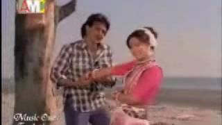 Cherona Cherona Haath - Kishore Kumar ft Shabina Yasmin