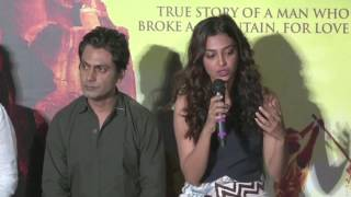 Radhika Apte Talks About Her Nude Scenes In Film.