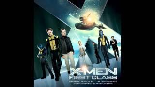 X-Men First Class OST - 01 First Class