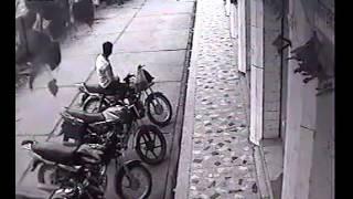 Hero Honda CD Delux Bike Theft (Satna, M.P.) MP41BB9437 Dt 24//07/2014