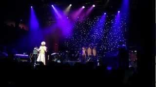 Erykah Badu - House of Blues - BOSTON - 3/3/13 - BADUIZM - Next Lifetime