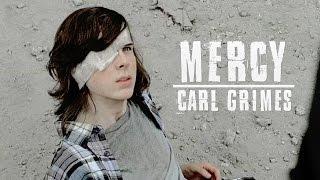 Carl Grimes    Mercy