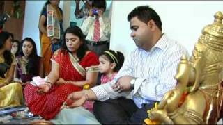 Mohini Wedding - Part 1