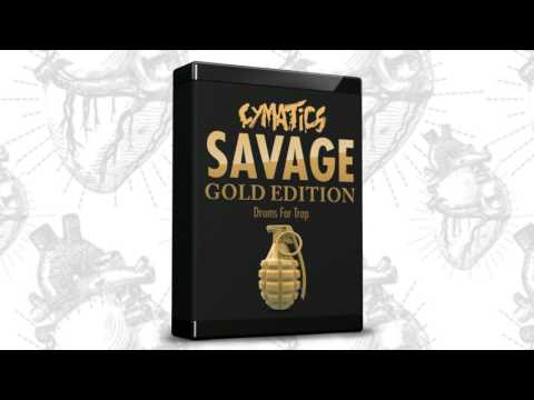 Xxx Mp4 Cymatics Savage Gold Edition Free Doownload 3gp Sex