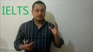IELTS Tips in Bangla / Bengali: Listening SYED 1
