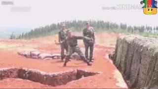 مقاطع مضحكه عن غباء الجيش الأمريكي
