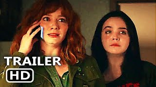 THE STRANGERS 2: Prey At Night Trailer (2018) Christina Hendricks, Thriller Movie HD