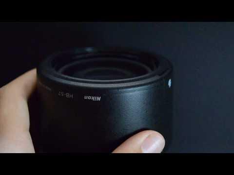 Nikon 55~300mm lens review