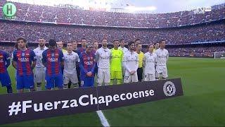 مبارة كاملة برشلونة و ريال مدريد | 1-1 | الدوري الإسباني| 3 -12-2016 | تعليق رؤوف خليف
