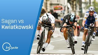 How the Race was Won: Kwiatkowski on Milan-San Remo