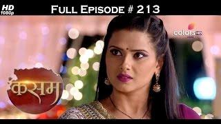 Kasam - 28th December 2016 - कसम - Full Episode (HD)