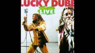 Lucky Dube - The Hand That Giventh