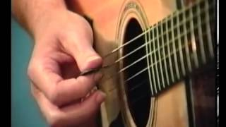 leçon débutant méthode guitare 01h25 acoustique by Marc Rouv lesson guitar