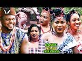 Download Video Download Dance With The Maidens Season 1&2 - Ken Erics 2018 Latest Nigerian Nollywood Movie Full HD 3GP MP4 FLV