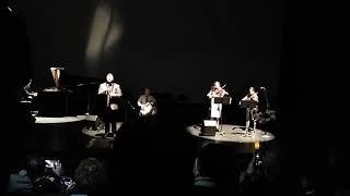 کنسرت آواز سنتی در مراسم شب شعر شیکاگو - قسمت 3