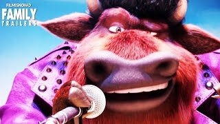 SING | Any animal can be a rock star in this ALL TRAILERS compilation