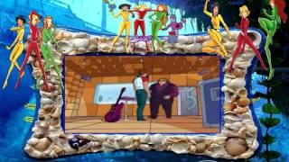 Totally Spies Saison 1 Épisode 1 On Connaît La Musique rar