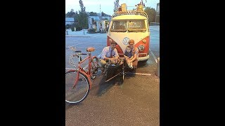 Building a Bicycle Sidecar (part 1 of 8)