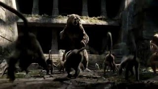 THE JUNGLE BOOK - Hindi Trailer Middle East