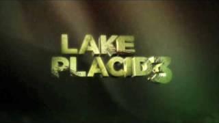 Syfy Original Movie: Lake Placid 3