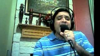 Kora Kagaz Tha Yeh Man Mera -Karaoke - Tribute to kishore Da